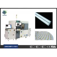 Quality In Linex Ray Baggage Inspection System CNC Motion Control Mode For LED Lighting for sale
