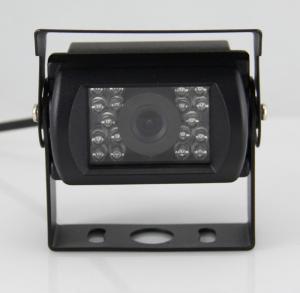 China Black Hidden CMOS Automotive Backup Camera Systems 1 / 50Hz CE on sale