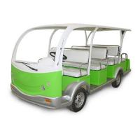 Quality 14 seat electric golf cart for sale