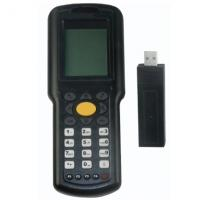 Best Wireless Real-time Barcode reader Data Scanner laser bar code terminal.data collection  Handheld Barcode Data Collector wholesale