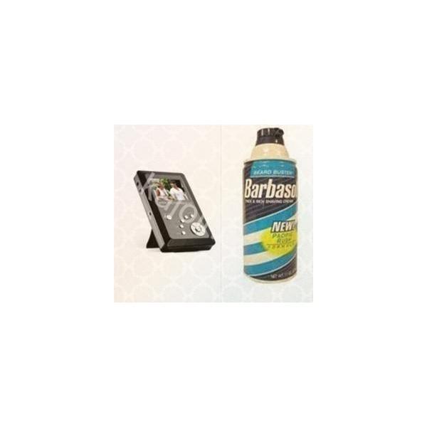 Bathroom Spy Camerakajoin Wireless Shaving Cream Hidden Camera Images Bathroom44