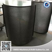 Buy High Quality China Granulator Screens for Plastics at wholesale prices