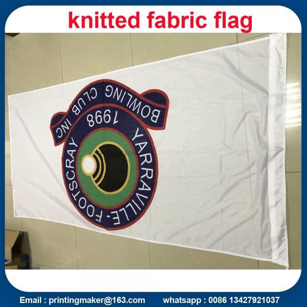 Flag Waving Advertising