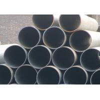 Best API 5L X52 914*10 SAW STEEL PIPE WITH COATING 2PE 3PE wholesale