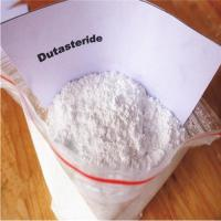 Quality Pharmaceutical Anabolic Androgenic Steroids Dutasteride Powder for Bodybuilding CAS 164656-23-9 for sale