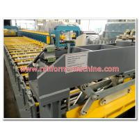 Metra Aluminum Roofing Sheet Corrugation Machine with 5 Tons Decoiler, Automatic