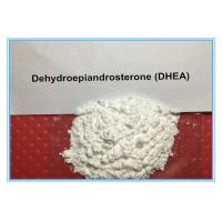 Quality Dehydroisoandrosterone DHEA Muscle Gaining 99% Purity Strong Effect 53-43-0 for sale