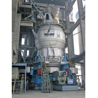 Quality 330 - 380m² / Kg Cement Ball Mill High Stability Novel Structure Double Belt for sale