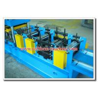 Quality Steel Door Frames Cold Rollforming Machine with Automatic Metal Roll Former Equipment for sale