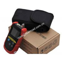 Best Handheld Fiber Optic Power Meter Test Equipment With FC ST SC Connector wholesale