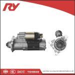 Quality 24v 7.5kw 11t Car Accessory 24V 7.5KW 11T Isuzu Engine Starter Motor 6WA1 6WG1(M9T81471 1-81100-3412) for sale