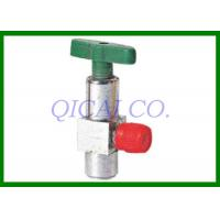 China Air Conditioner Freon Refrigerant Control Valve with Welding Inlet on sale