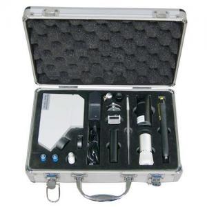 Gemological Kit Pocket Lab, movable gem testing lab