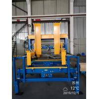 Buy cheap Custom Electric Pallet Stacker , High Security High Lift Pallet Stacker from wholesalers