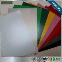 Quality Coated Hydrophilic Aluminium Foil Roll / Fin Stock For Air Conditioner for sale