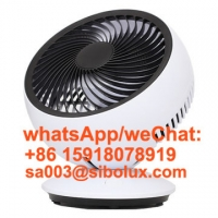 """Quality 6 inch mini USB air circulation fan/12"""" Ventilador/6"""" table desk fan for office and home appliances for sale"""