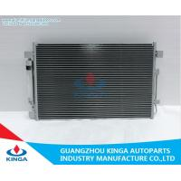 Best Custom 2008 TEANA Nissan Aluminum Auto Condenser With Efficient Cooling OEM 92100 - 9W200 wholesale