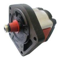 Quality KP1405A dump truck lifting gear pumps for sale