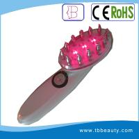 Best Effect Skin Care Beauty Equipment , Laser Hair Growth Comb For Home Use TB-P27 wholesale