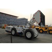 Quality WJ-4FB Diesel LHD underground mining equipment manufacturers  23MPa for sale