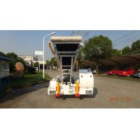 Heavy Duty Conveyor Belt Loader , Aerospace Ground Equipment ISO Approved