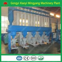 Quality Large capacity screw type peanut shell rice husk wood sawdust briquette making machine price for sale