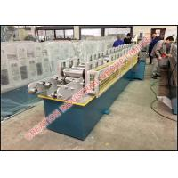 Quality Steel C Shape Metal Stud and Ceiling Channel Roll Former Machine with Automatic Controller Made in China for sale