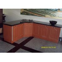 Quality High Hardness Stone Granite Countertops Wear Resistant With Soft Texture for sale
