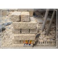 Quality Pineapple Granite Paving Stone for sale