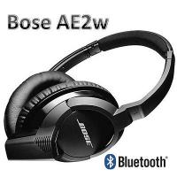 Best Bose AE2w Bluetooth ORIGINAL Wireless with Wire Option Over-the-Head Headphones wholesale