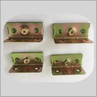 Quality 55 Mm Screw Hook Hinge Inner Box Packing Anti - Rust For Residential House for sale