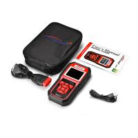Quality LAUNCH Creader Vehicle Obd 2 Scanner Tool Nitro FOXWELL NT301 LAUNCH X431 CR3008 for sale