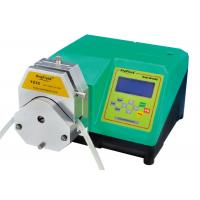 Quality Portable Industrial Precision Peristaltic Pump Medical No Filling Function for sale