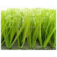 Buy Durable Anti - UV Artificial Grass Lawn Soft Touch For Football And Sports Field at wholesale prices