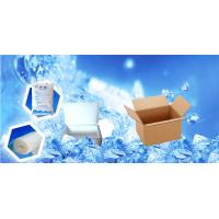 Food  HDPE Plastic PCM Phase Change Material Products Heat Storage