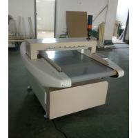 Quality Garment / Toy Metal Detector , ABS Plastic Shell Conveyor Metal Detector Equipment for sale