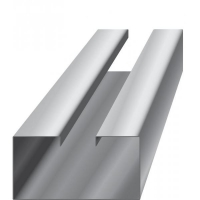 Quality Heavy Duty Stud 150mm Metal Wall Framing Systems for sale