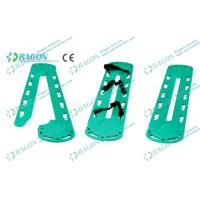 Buy High density polyethylene scoop stretcher / full Spine Board Stretcher at wholesale prices