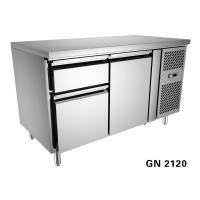 Quality European Standard Undercounter Refrigerator Freezer Automatic Defrost  Height - Adjustable for sale