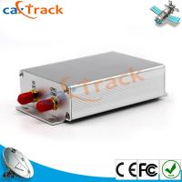 Quality GPS Vehicle Tracking Unit GPS Locator System WCDMA Real Time Tracker Device for sale
