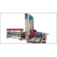 Quality Floor Level Gantry Palletizer , 2.5 Cycles / Min Robotic Bag Palletizer for sale