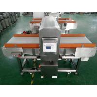 Metal Detector for Speical Product (install Plastic Chain Belt)