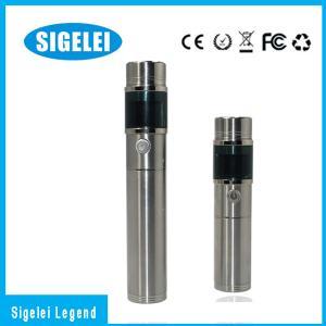 Quality Sigelei Legend v2 Gyroscope sensor vv&vw system best ecigs online supplier for sale