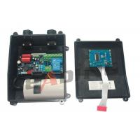 Quality Smart Digital Display Pump Motor Starter 0.37kw-2.2kw Rated Output Power for sale