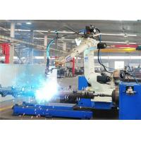 Quality Manufacturing Auto Welding Machine In Automotive Industry Design For Factory 4 Axis for sale