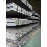 Quality 8kg Light Rail for Mining Engineering for sale