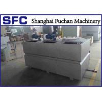 Quality High Efficiency Polymer Preparation System , Stainless Steel Polymer Dosing Unit for sale
