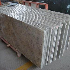 Quality Black Granite Countertop for sale
