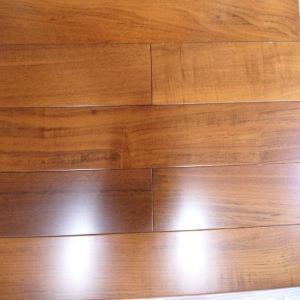 Quality Engineered Teak Flooring/Teak Wooden Flooring (ET-4) for sale