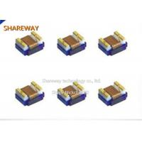 China 1812WBT-4L_ Gate Drive Transformer For Common Mode Filter Inductor on sale